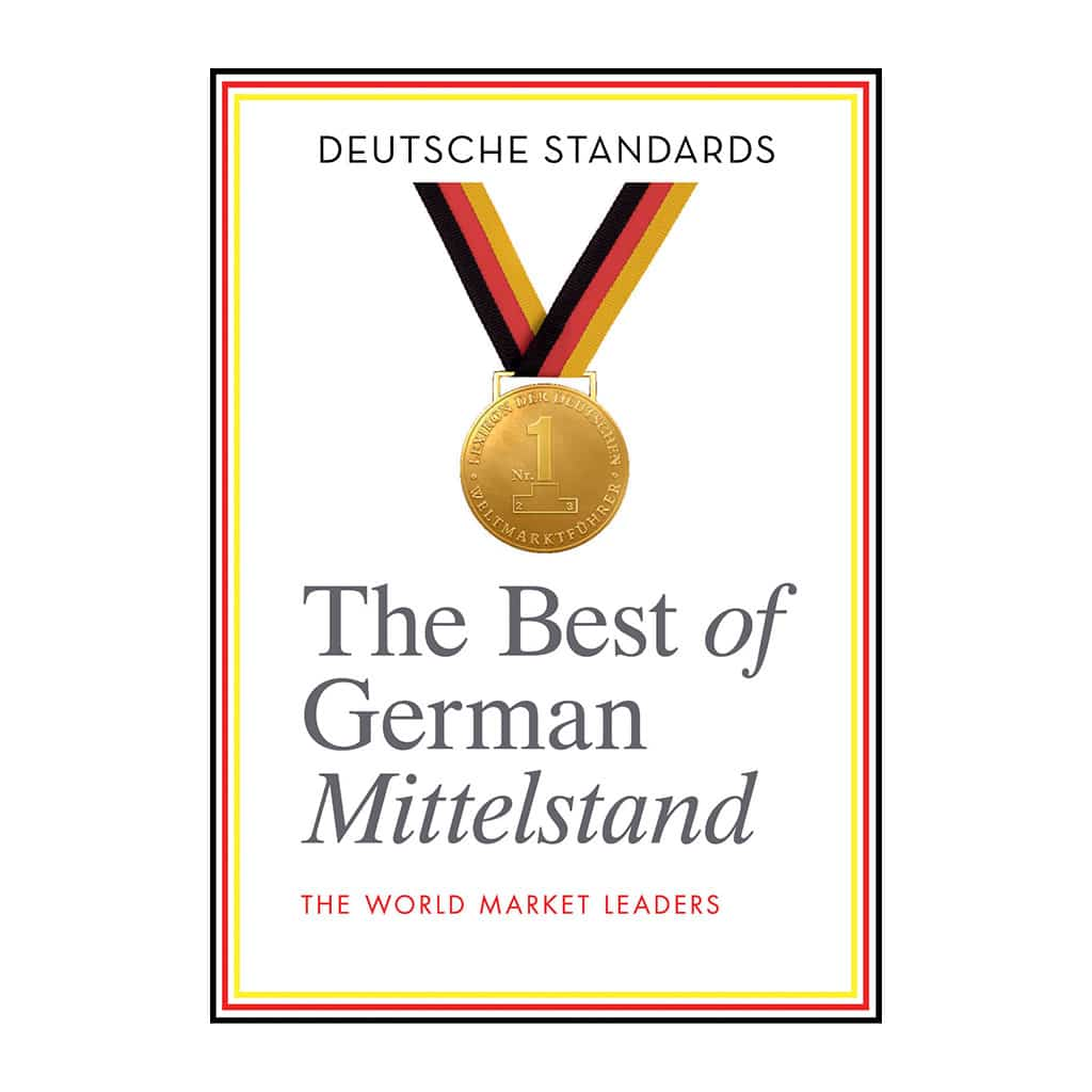 Best of German Mittelstand